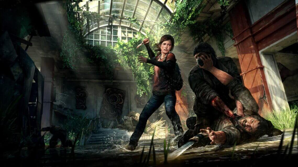 The Last of Us download pc