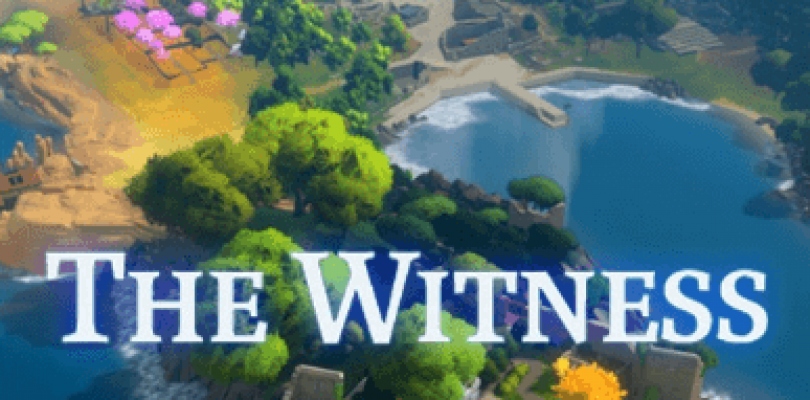 The Witness pc download