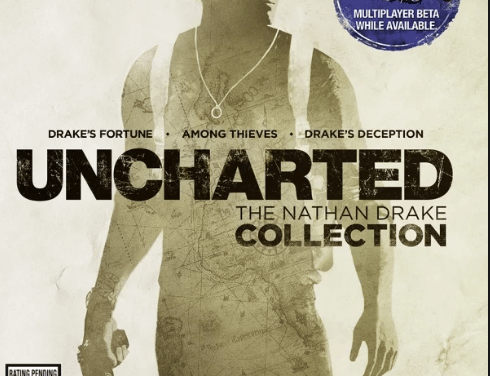 Uncharted The Nathan Drake Collection PC Download Free + Crack