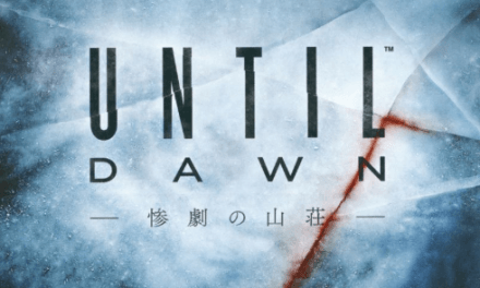 Until Dawn PC Download Free + Crack