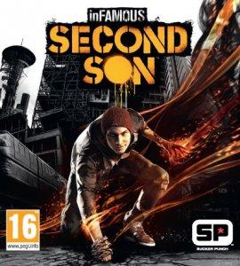 inFAMOUS Second Son pc download