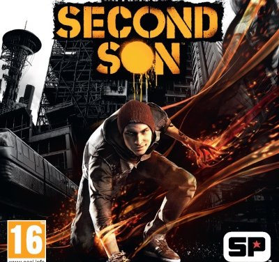 inFAMOUS Second Son PC Download Free + Crack