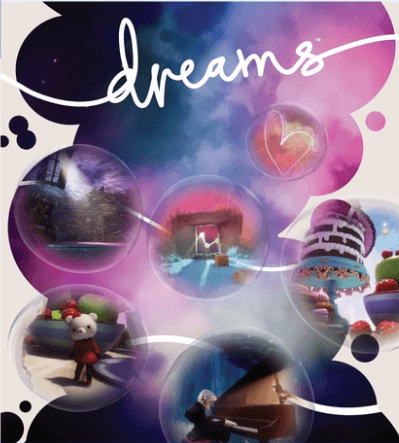 Dreams PC Download Free + Crack