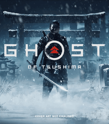 Ghost of Tsushima PC Download Free + Crack