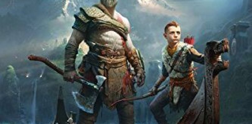 god of war 4 pc download