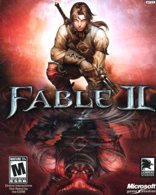 Fable 2 PC Download Free + Crack