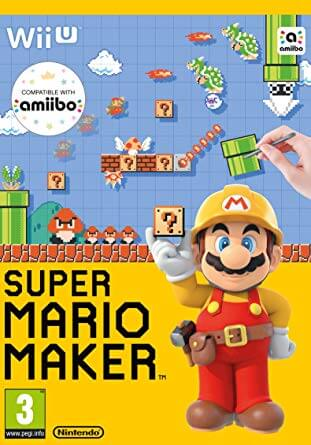 Super Mario Maker PC Download Free + Crack