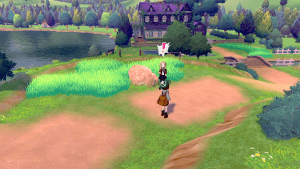Pokemon Sword download pc