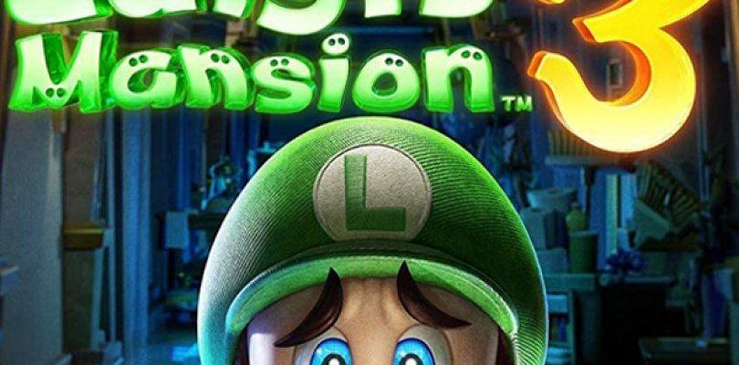 Luigi's Mansion 3 pc download