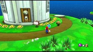 Super Mario Galaxy 2 download pc