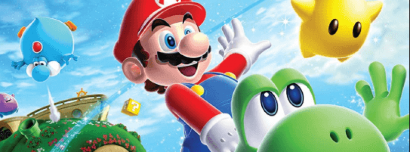 Super Mario Galaxy 2 pc download