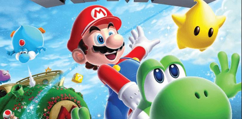 Super Mario Galaxy 2 pc download