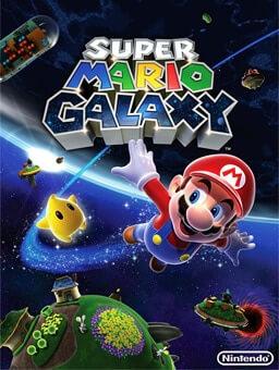 Super Mario Galaxy PC Download Free