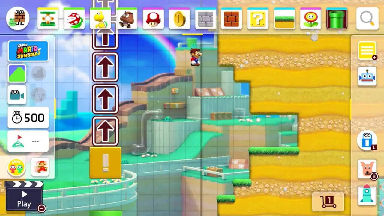 Super-Mario-Maker-2-download-pc