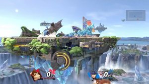 Super Smash Bros Ultimatedownload pc