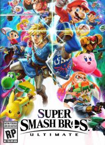 Super Smash Bros Ultimatepc download