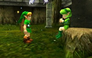 The Legend of Zelda Ocarina of Time download pc