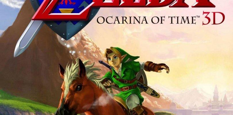 The Legend of Zelda Ocarina of Time pc download
