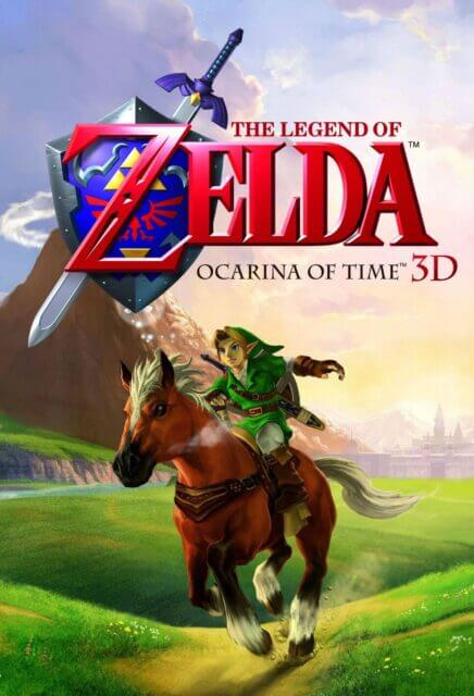 The Legend of Zelda: Ocarina of Time PC Download Free