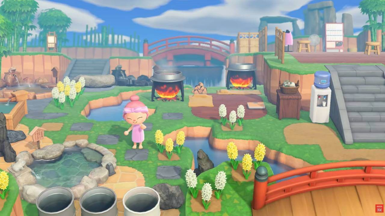 Animal Crossing New Horizons download pc