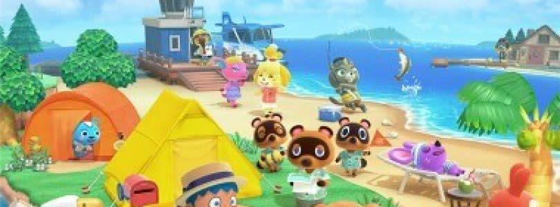 Animal Crossing New Horizons pc download