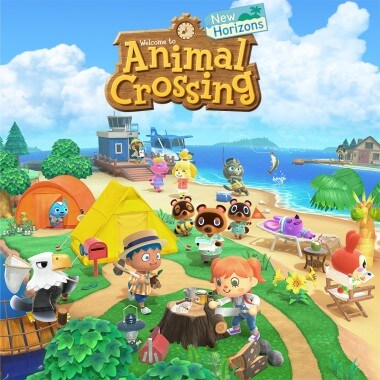 Animal Crossing New Horizons PC Download Free