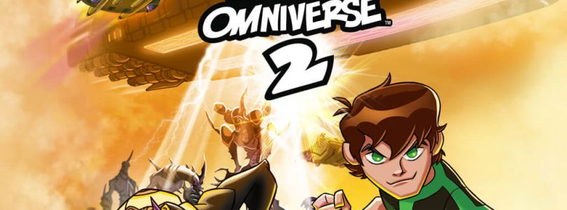 Ben 10 Omniverse 2 pc download