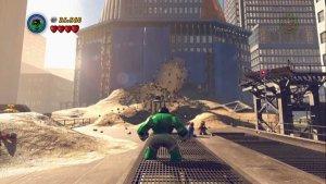 Lego Marvel Super Heroes download pc