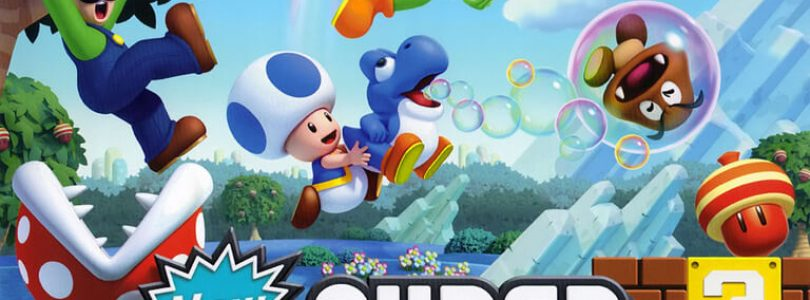 New Super Mario Bros U pc download