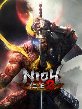 Nioh PC Download Free + Crack
