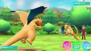 Pokémon Let's Go, Eevee! download pc