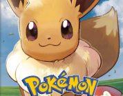 Pokémon Let's Go, Eevee! pc download