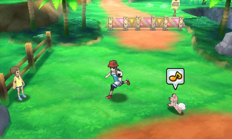 Pokemon Ultra Moon download pc