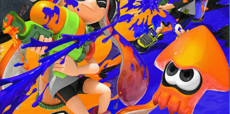 Splatoon pc download