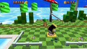 Super Mario 3D Land download pc