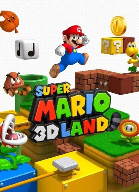 Super Mario 3D Land PC Download Free