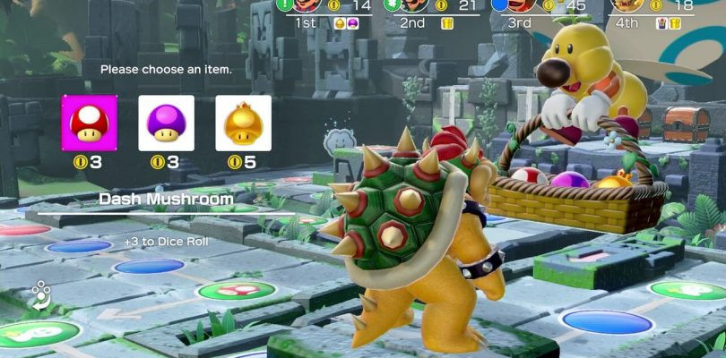 Super Mario Party download pc