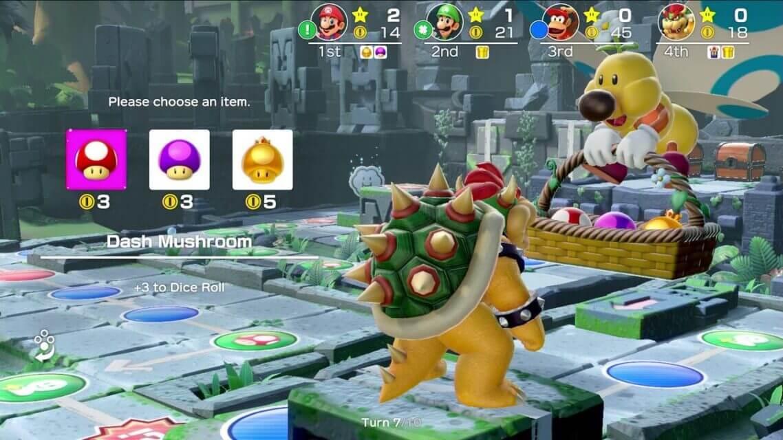 Super Mario Party PC Download Free