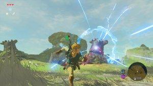 The Legend of Zelda Breath of the Wild download pc