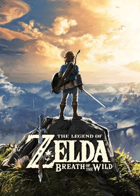 The Legend of Zelda Breath of the Wild PC Download Free
