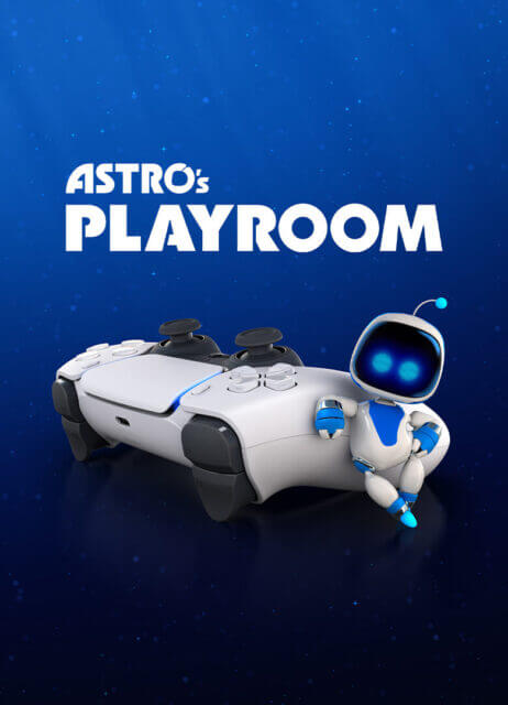 Astro's Playroom PC Download Free