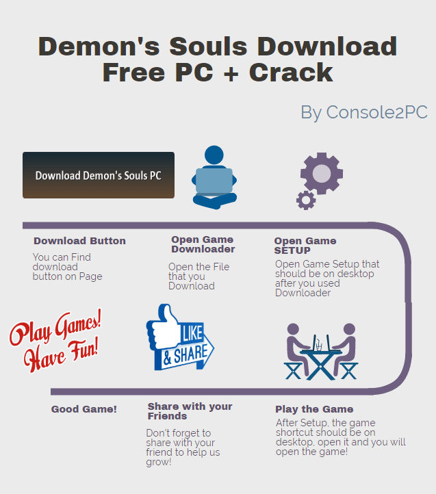 Demon's Souls pc version