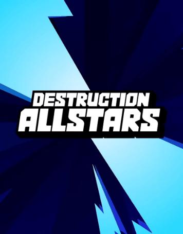 Destruction AllStars PC Download Free