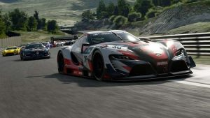Gran Turismo 7 download pc