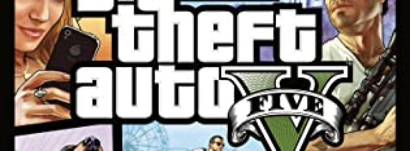 Grand Theft Auto 5 enhanced pc download
