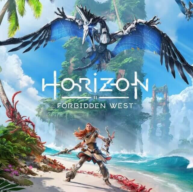 Horizon: Forbidden West PC Download Free