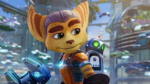 Ratchet and Clank Rift Apart download pc