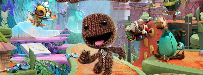 Sackboy A Big Adventure pc download