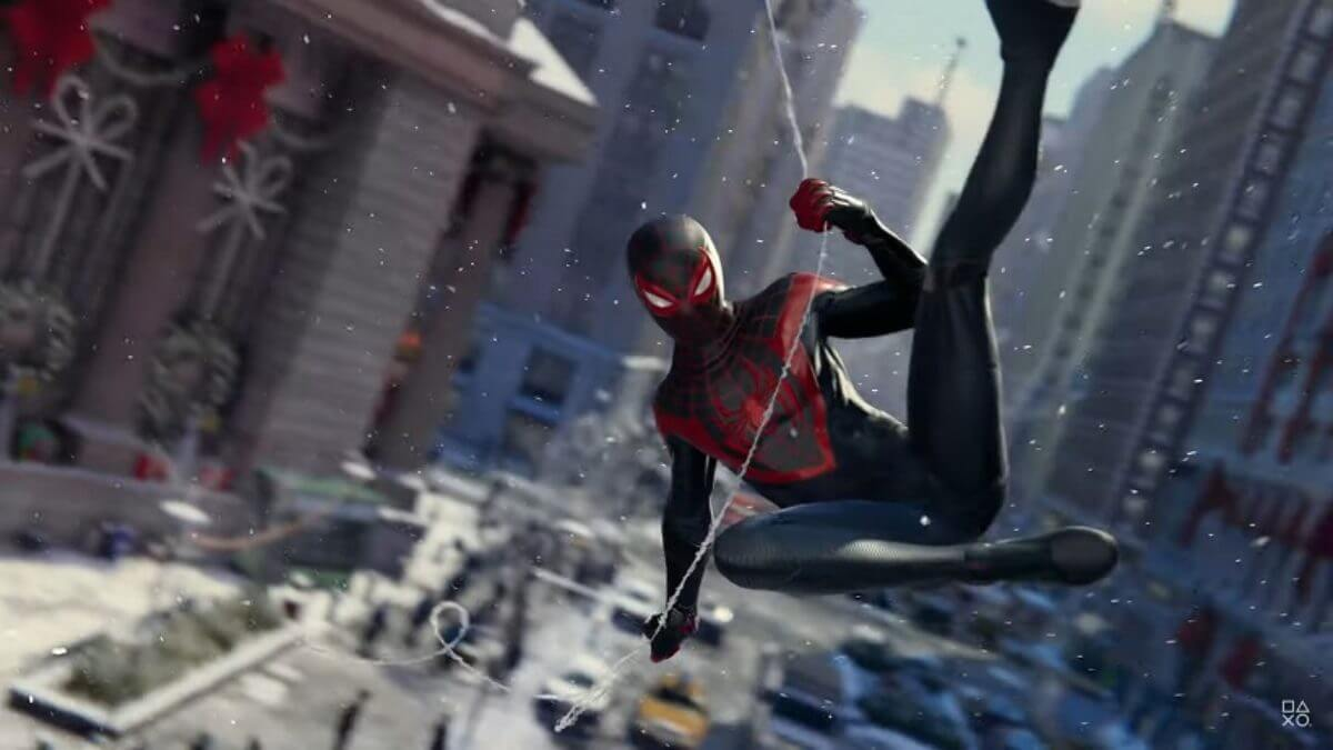 Spider-Man Miles Moralesdownload pc