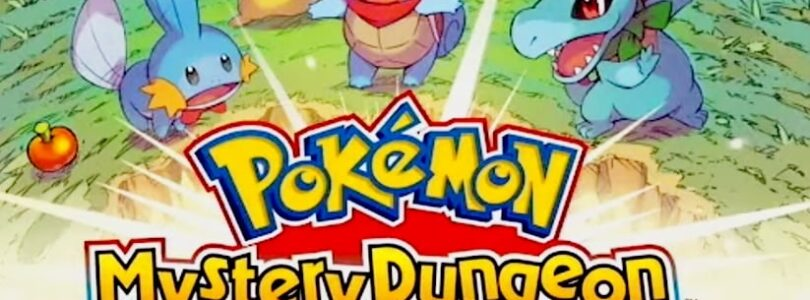 Pokémon Mystery Dungeon Rescue Team DX pc download